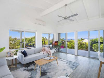 Photo for Stunning Beach House  - Ocean Views Featured on Find Me a Beach House on Foxtel
