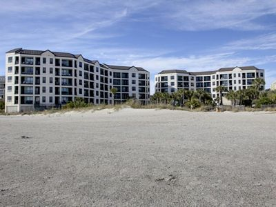 Photo for Enjoy the Ocean Waves with this Beautiful Beachfront Rental