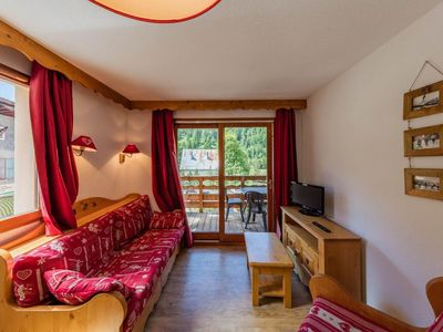 Photo for Surface area : about 64-69 m². Living room with bed-settee. 2 bedrooms with double bed