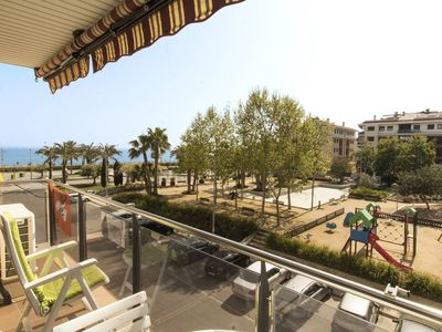 Photo for P2. VORAMAR, 5 PAX, PINEDA DE MAR - Apartment for 5 people in Pineda de Mar