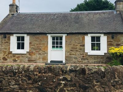 Photo for Sea Cottage in Crail