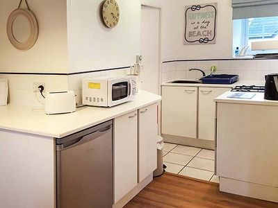 Photo for 1BR Cottage Vacation Rental in Ilfracombe