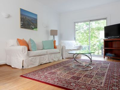 Photo for Enchanting DC home in Upscale Neighborhood near Embassy Row, Cathedral, & Zoo!