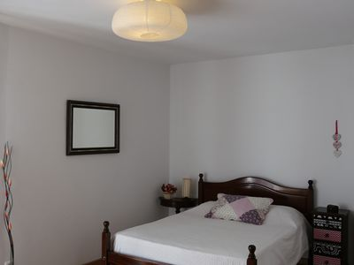 Photo for Apartment, two bedrooms in the historic center, Mouraria Evora