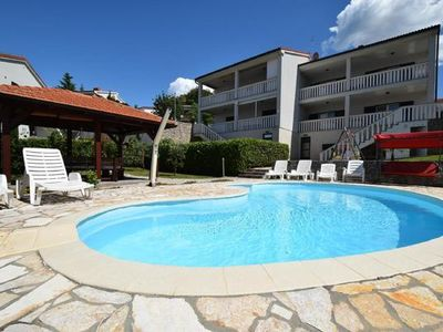 Photo for Holiday house Malinska for 10 persons with 4 bedrooms - Holiday house