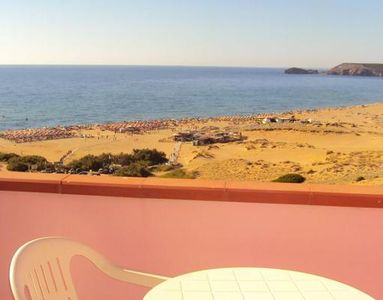 Photo for Holiday apartment Torre dei Corsari for 3 - 4 persons with 1 bedroom - Holiday house