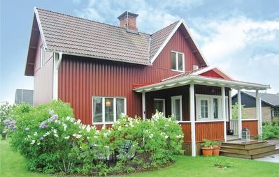 Photo for 2 bedroom accommodation in Hultsfred