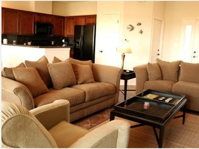 Photo for Beautiful 2Bedroom Caista- Only Steps Away from the Pool!