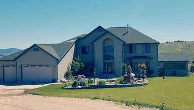 Photo for Sleeps 12-20 People! Family Friendly! Great for Family Reunions, Wedding, Huntin