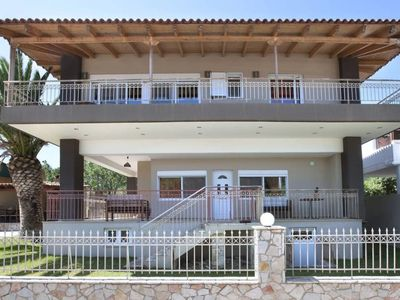 Photo for BEAUTIFUL VILLA APPARTMENT FIRST FLOOR LOCATED IN KINETTA