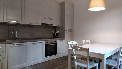 Photo for Holiday home two steps from the beach, Celle Ligure (Liguria) -