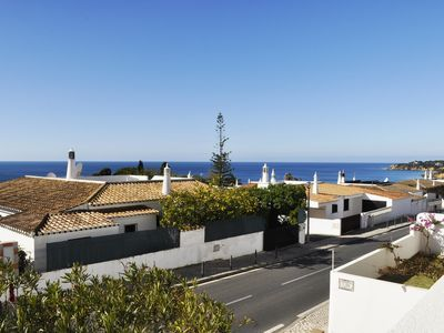 Photo for Beach Apartment Praia Maria Luisa 3 Bedroom