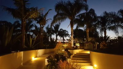 Photo for 3 apartments and 1 villa with large park pool with Alexandrae tropical plants