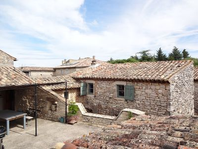 Photo for 4BR House Vacation Rental in Orgnac-L'aven, Auvergne-Rhône-Alpes