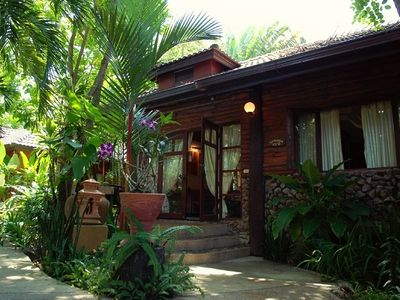 Photo for 1BR Villa Vacation Rental in Ko Samui, Chang Wat Surat Thani