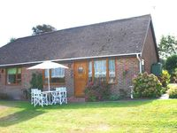 A warm and welcoming holiday cottage in a peaceful rural setting.