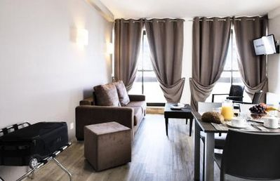 Photo for Residence Les Menuires **** - 2 Rooms 4 People Balcony