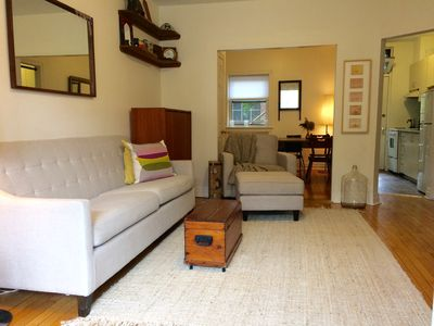 Photo for Beautiful 1br in the Heart of Riverdale