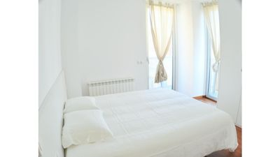 Photo for Design Apartment Les Corts ** Two-Bedroom Apartment with Balcony - Attic