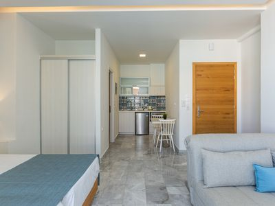Photo for Unique and Spacious Studio | Beach Road·G7