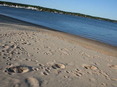 Photo for Hamptons Waterfront- On A Sandy Beach- Relax & Getaway! (SH)