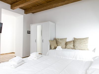 Photo for Barbara, a triple room in the old town