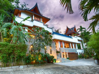 Photo for Baan Surin Sawan - an elite haven