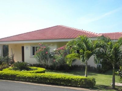 Photo for Villa in gated community furnished lots amenities