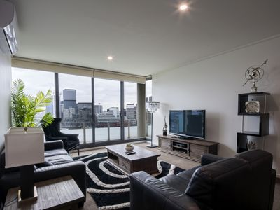 Photo for Sublime Southbank - Incredible Views and Location
