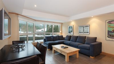 Photo for Whistler Premier - Le Chamois - Signature 1 Bedroom #216