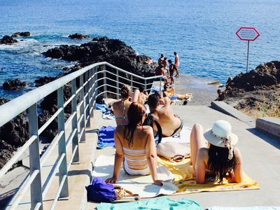 Photo for Holidays at Lowcost Space 4You ocean and mountain MADEIRA ISLAND