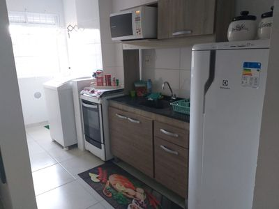 Photo for Ground floor apartment - 4 people