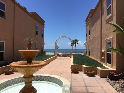 ~Peaceful Ocean View Condo in the Heart of Oceanside's Beach Community~