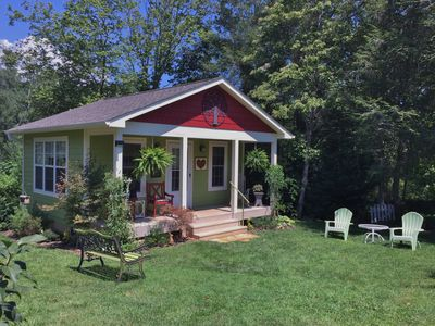 Photo for Location, Location, This cottage is one of the most sought after vacation rental