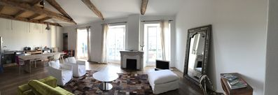 Photo for Beautiful loft between the Green Casting and Old Town