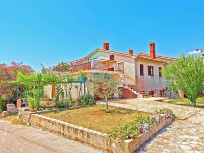 Photo for Apartment 606/1456 (Istria - Pjescana Uvala), Pets welcome, 300m from the beach