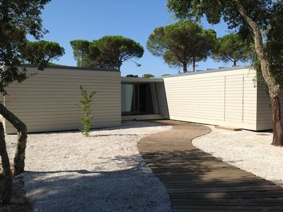 Photo for Holiday house Comporta for 8 - 10 persons with 5 bedrooms - Holiday house