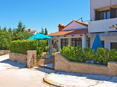 Photo for Holiday apartment Štinjan for 2 - 3 persons with 1 bedroom - Holiday apartment