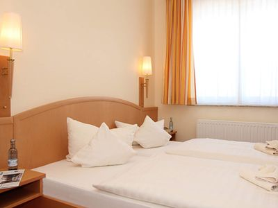 Photo for Double Room - Hotel garni Arte Vita