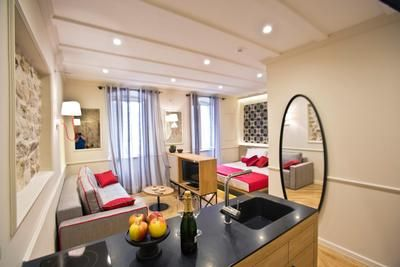 Photo for Holiday apartment Zadar for 1 - 4 persons with 2 bedrooms - Historical building