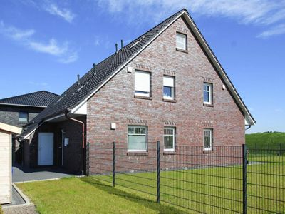 Photo for Holiday flat Friesentraum, Hage  in Ostfriesland - 4 persons, 2 bedrooms
