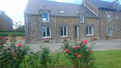 Photo for Charming Breton house completely renovated