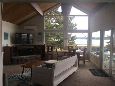 Photo for 2BR Guest House Vacation Rental in Belfair, Washington