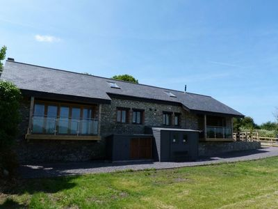 Photo for Y Cudyll Coch - Two Bedroom House, Sleeps 4