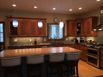 Photo for Spacious brand new home with all the amenities located between Snow and Stratton