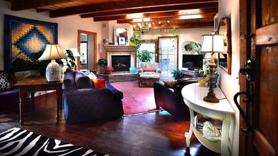 Photo for The Mudd Houzz....Patagonia's most charming stay!