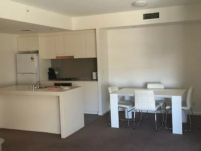 Photo for Two Bedroom apartment in the heart of the city - Shelley Street