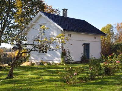 Photo for Country Cottage just 45 minutes from Norway's capital city