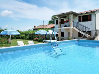 Photo for Vacation home Fortica (LBN330) in Labin - 5 persons, 2 bedrooms