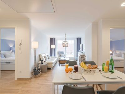 Photo for Residence Sonnenschein WE 08 - Small Frieda - 3-room apartment